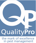 Integrity Pest Management, LLC is Quality Pro Certified